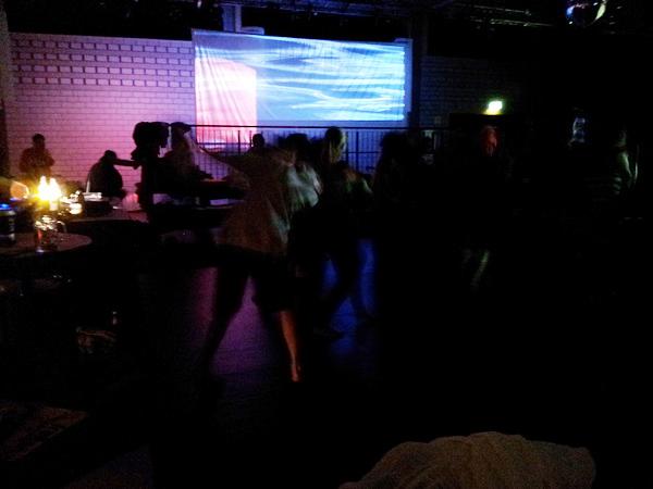 Freitanz-Party Ingolstadt