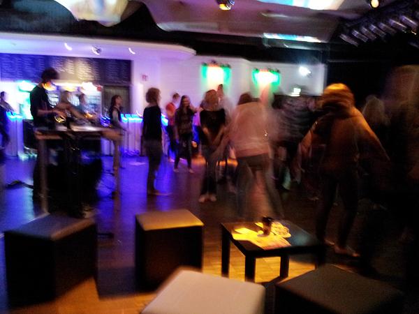 Freitanz Party Ingolstadt